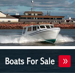 Provincial Boat and Marine – Manufacturers of 42' and 45